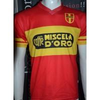 Maillot Réplique FC MESSINA N°10 PARISI taille S