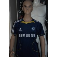 Maillot Enfant CHELSEA FC taille 16/18ans Adidas (ME456)
