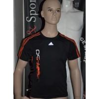 Maillot Enfant Adidas F50 taille 10ans noir ME458