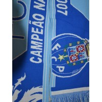 Echarpe FC PORTO FCP CAMPEAO NACIONAL 2006/2007
