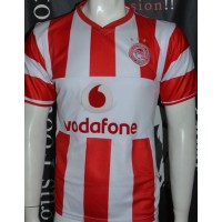 Maillot OLYMPIAKOS N°10 DIOGO taille S