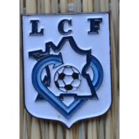 Pin's LIGUE DU CENTRE FOOTBALL FFF