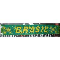 Echarpe BRASIL CBF bresil 4 etoiles
