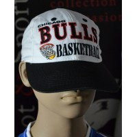 Casquette Ancienne Chicago Bulls Taille Adulte NBA Basket Ball