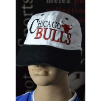 Casquette Ancienne Chicago Bulls Taille Adulte  Basket Ball