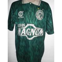 Maillot Ancien GUARANI Futebol Clube du BRESIL N°10