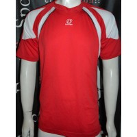 Maillot Football NowOne taille L/XL rouge