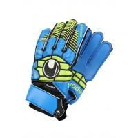 Paire de gants Neuf UHLSPORT Taille Enfant 5,5