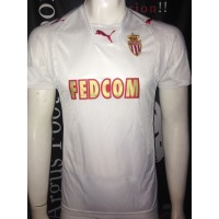 Maillot ASM MONACO PUMA taille S blanc