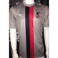 Maillot OGCN NICE taille L puma gris