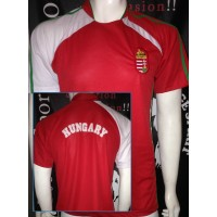Maillot Equipe HUNGARY HONGRIE taille  M