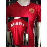 Maillot Equipe RUSSIA RUSSIE taille M