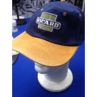 Casquette ancienne RICARD ancienne taille adulte