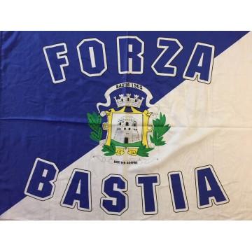 9e7a910a9fda Drapeau BASTIA 1905 supporter SCB - ARGUS FOOT   SPORTS