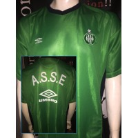 Maillot ASSE St Etienne Umbro taille XXL
