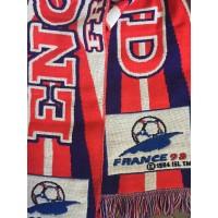 Echarpe ENGLAND angleterre Coupe du Monde France 98