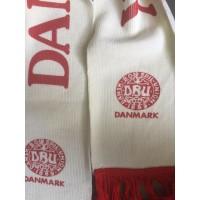 Echarpe ancienne DANMARK Danemark