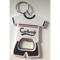 Porte clef Decapsuleur Football Carlbreak