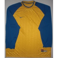 Maillot Footbal NIKE taille L manches longues