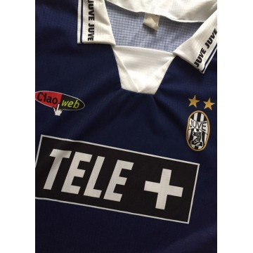 Homme Veste JUVE Collection Officielle Juventus