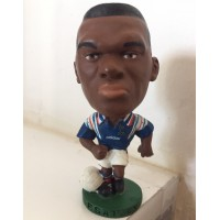 Figurine Equipe de France DESAILLY N°8 collector 1997