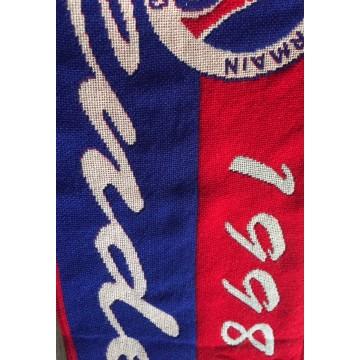 Echarpe PSG PARIS SAINT GERMAIN  1970-1998 Legende