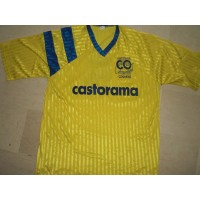 Maillot Ancien CLUB OMNISPORTS COIGNIERES N°5