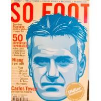Magazine SO FOOT NUMERO 69 : OCTOBRE  2009