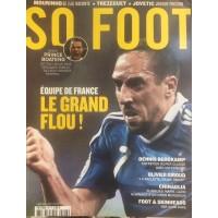 Magazine SO FOOT NUMERO 96 : MAI 2012