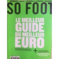 Magazine SO FOOT NUMERO 97 : JUIN 2012