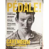 Magazine SO FOOT PEDALE! 2 : JUIN 2012 CYCLISME