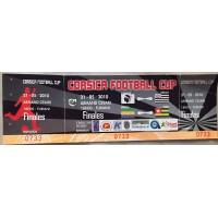 Billet stade SQUADRA CORSA Corsaica Football Cup 2010