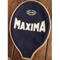 ETUI Protection Pochette raquette de tennis en bois MAXIMA