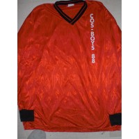 Maillot ancien COS BOYS 88 N°7