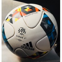 Ballon Officiel adidas PRO LIGUE 1 taille 5