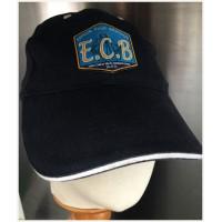 Casquette ECB Espoir Club Bastiais Football amateur Corse