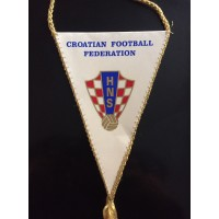 Fanion CROATIAN FOOTBALL FEDERATION HNS Croatie