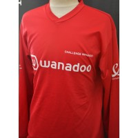 Maillot Challenge WANADOO UHLSPORT taille M/L