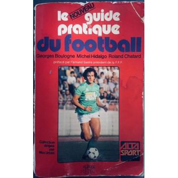 Livre le nouveau Guide pratique du Football 1979
