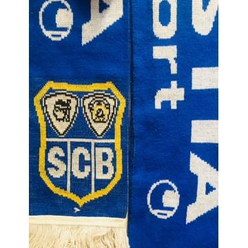 Echarpe SCB BASTIA Uhlsport année 2000