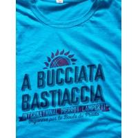 Tee shirt Petanque A BUCCIATA BASTIACCIA taille XL international Pierrto Lamperti