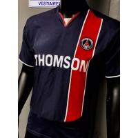 Maillot Occasion PSG PARIS THOMSON taille M
