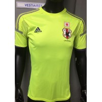Maillot JFA JAPAN Equipe Nationale du JAPON taille M adidas