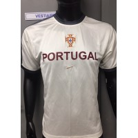 Maillot Equipe PORTUGAL F.P.F. NIKE taille M