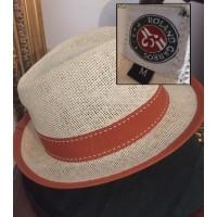 Chapeau officiel ROLAND GARROS taille M