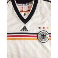 Maillot ancien ALLEMAGNE Deutscher Fussball-bund taille S