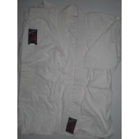 Kimono Occasion enfant blanc FUJI MAE SPORT T.110  JUE01