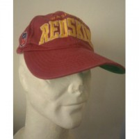Casquette Ancienne NFL REDSKINS WASHINTON Adulte