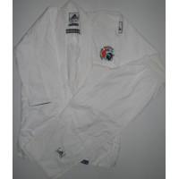 Kimono Occasion ADIDAS enfant blanc JUDO Line KID T.120