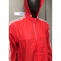 K-way boule ADIDAS VENTEX rouge L